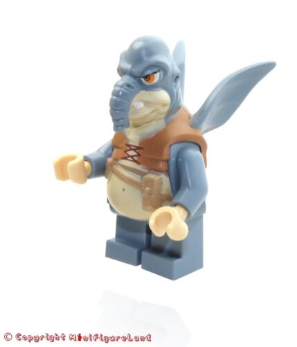 From Set 75096 Watto LEGO Star Wars MiniFigure Tan Hands