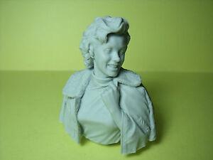 Figurine 1/8 Marilyn Monroe Vroom Un Kit Peindre Non Peint