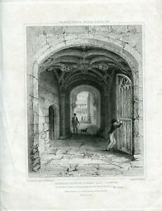 Entrance-Gateway-St-Mary-Hall-Coventry-Engraved-By-Redaway-Drew-J-C-Smith