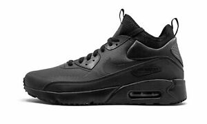 MENS NIKE AIR Max 90 Ultra Mid Winter Size 10 Eur 45 (924458
