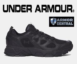 Armour 0 Shoes Ua Mirage Tactical Black Under All New Men's 3 rdthxsQC