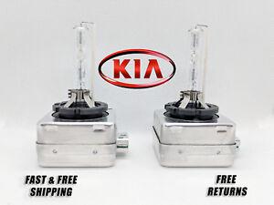 Image Is Loading Front Hid Headlight Bulb For Kia Sedona 2017
