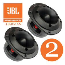 JBL / Selenium - ST400 BLK Super Tweeter 8 ohms Phenolic 1.7 300 W (2 Pack)