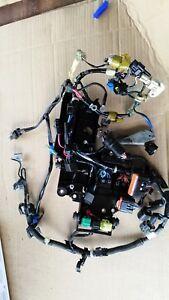 F Yamaha Wire Harness on