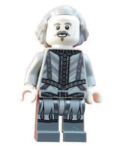 Lego-Nearly-Headless-Nick-Minifigur-Figur-Legofigur-Harry-Potter-hp145-Neu