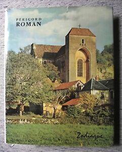 JEAN-SECRET-PERIGORD-ROMAN-DORDOGNE-ART-RELIGIEUX-NUIT-DES-TEMPS-ZODIAQUE-1968