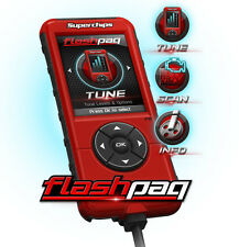 Superchips 4845 Flashpaq F5 Programmer Universal Application California Edition