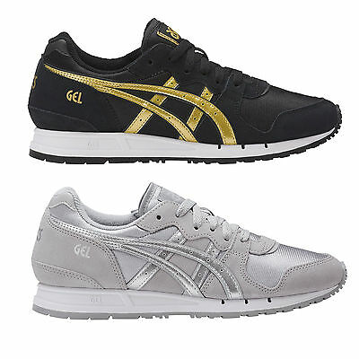 Asics Tiger Gel Movimentum Women's Sneakers Trainers Low Shoes Sports Shoes | eBay