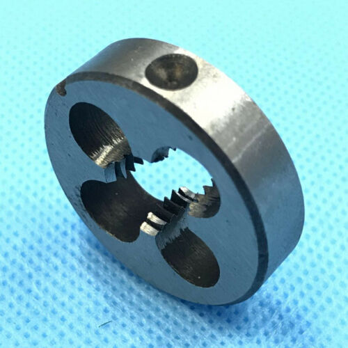 New 10mm x 1 Metric Left hand Die M10 x 1.0mm Pitch DORL/_A