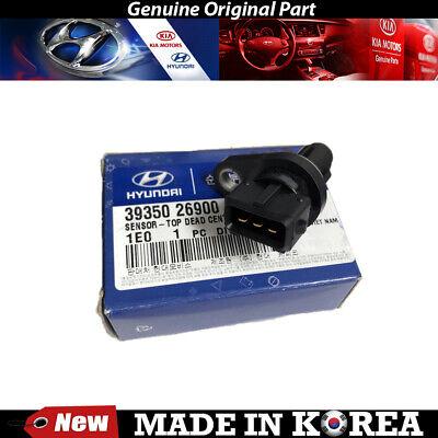 39350-26900 Camshaft Position Sensor for Hyundai Accent Kia Rio Rio5 06-11 1.6L