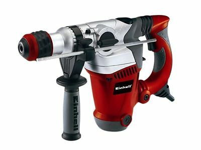 Einhell RT-RH32 SDS Plus 3 Function Rotary Hammer Drill 1250 Watt 240 Volt EINRT