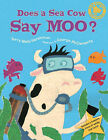 Does a Sea Cow Say Moo? by Terry Webb Harshman (Paperback, 2008)