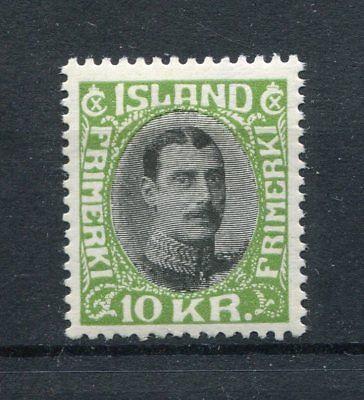 LiebenswüRdig Island Nr 167 Mit Ganz Zarter Falzspur Freimarke ........................2/72