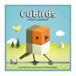 Cubirds - Juego de Mesa - Producto Oficial