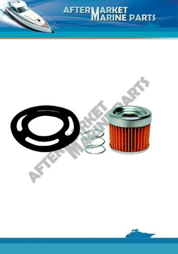 Mercruiser water separating fuel filter replaces 35-8M0046752