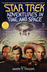 Adventures in Time and Space by Simon & Schuster (Paperback, 1999)