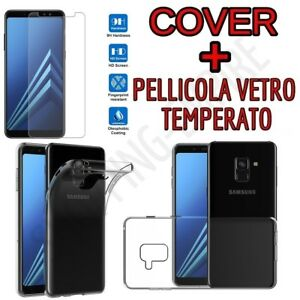 custodia cover samsung galaxy a8 2018