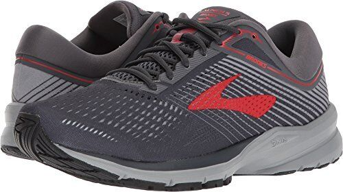 Brooks Mens Launch 5 D US -  Pick SZ  Coloree.  il più economico