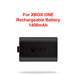 Original-Rechargeable-Battery-Pack-For-Xbox-One-Wireless-Controller-1400mAh-USA