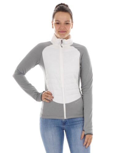 O /'Neill función chaqueta chaqueta Softshell chaqueta gris X-Kinetic fácilmente