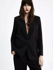 Medium Zara Women Blazer with pockets 2761//057