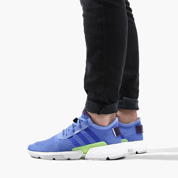 MEN'S SHOES SNEAKERS ADIDAS ORIGINALS POD-S3.1 [DB3539]