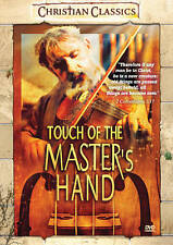 Touch of the Master's Hand, New DVDs