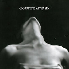 I. - Cigarettes After Sex 859715990966 (CD Used Very Good)