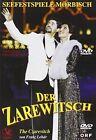 Der Zarewitsch Seefestspiele Morbisch 9120005651777 DVD Region 2