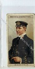 (Ga6158-100) Smith, Naval Dress & Bages, #19 Midshipman, Studio 1911 F-G