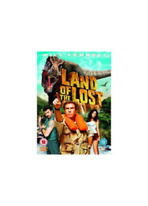 LAND-OF-THE-LOST-DVD-Nuevo-DVD-8271334