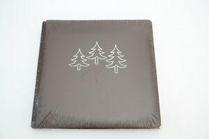 Creative-Memories-True-12x12-Brown-Outdoors-Album-BNIP