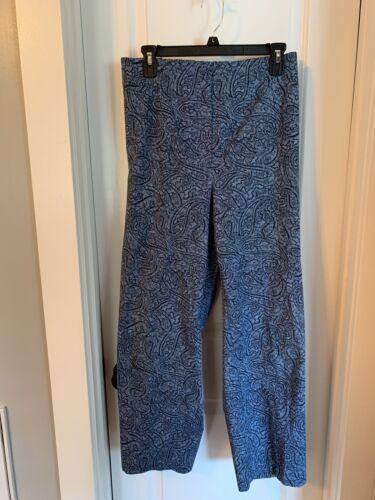J Jill Plus Size Full Lenght Pant