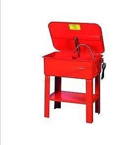 fontaine de nettoyage lavage pour pieces mecaniques 80 l ebay. Black Bedroom Furniture Sets. Home Design Ideas