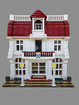 LEGO MODULAR BUILDING collection on eBay!