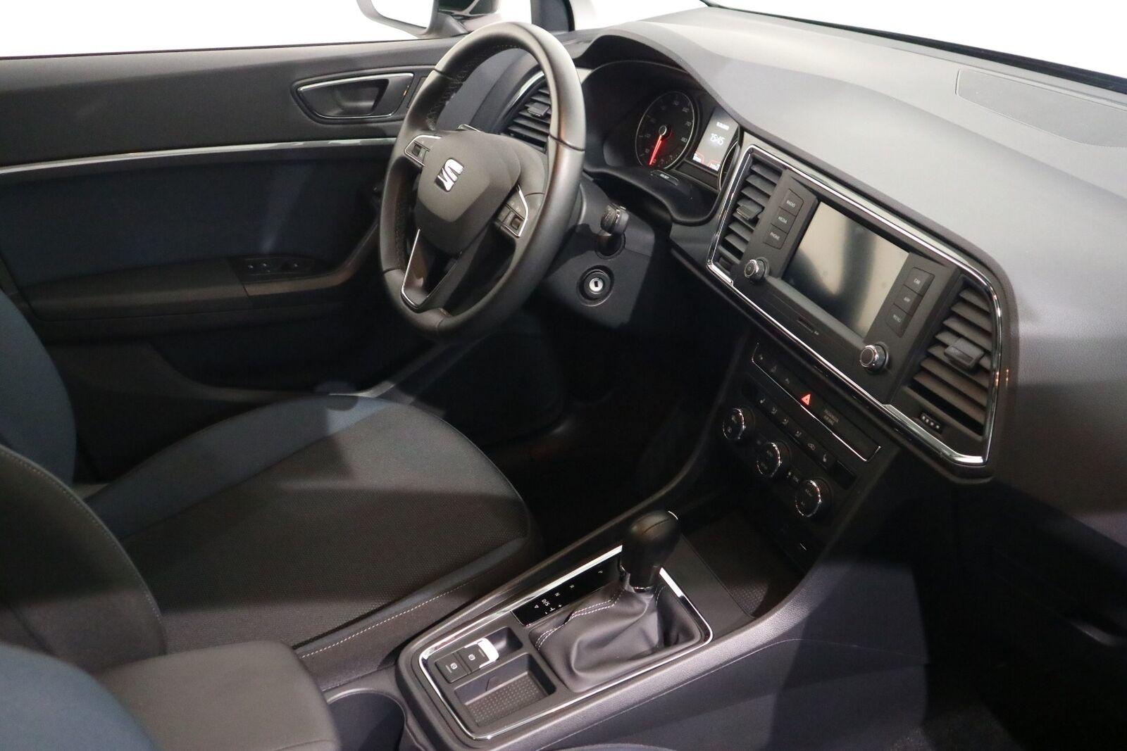 Seat Ateca 1,5 TSi 150 Style DSG - billede 13