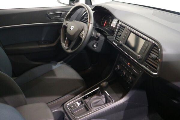 Seat Ateca 1,5 TSi 150 Style DSG billede 13