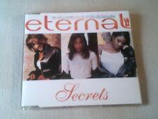 ETERNAL - SECRETS - 1996 UK CD SINGLE - PART 2
