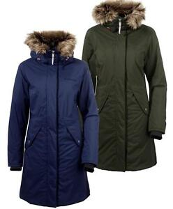 66d7925f917 Details about Didriksons Vibrant Womens Parka Waterproof Insulated