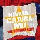 Gilles Peterson Presents... Havana Cultura Mix: The Soundclash! [Digipak] by Various Artists (CD, Oct-2014, Brownswood)