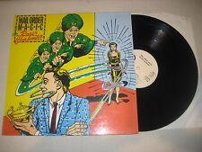 Roger Chapman - Mail Order Magic    Vinyl LP