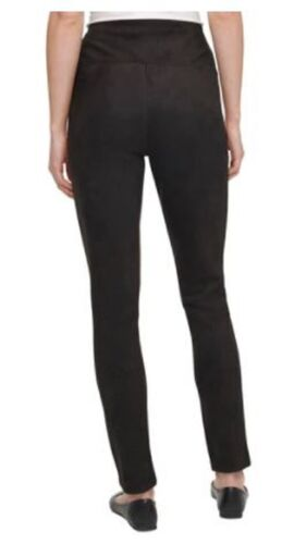 Andrew Marc Ladies/' High-Rise Pull-On Pant