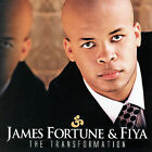 The Transformation by James Fortune (CD, Apr-2007, Worldwide Music)