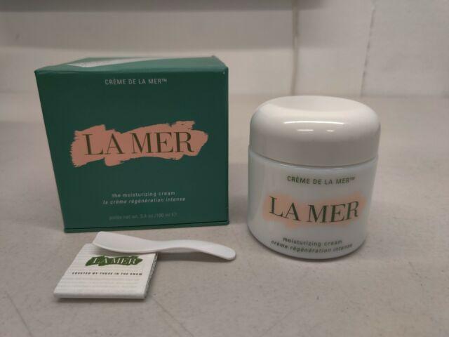 LA MER The Moisturizing Cream - 3.4 oz / 100 ml - OPEN BOX