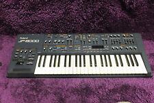 ROLAND JP-8000 / 8080 key version Synthesizer/Keyboard 170303