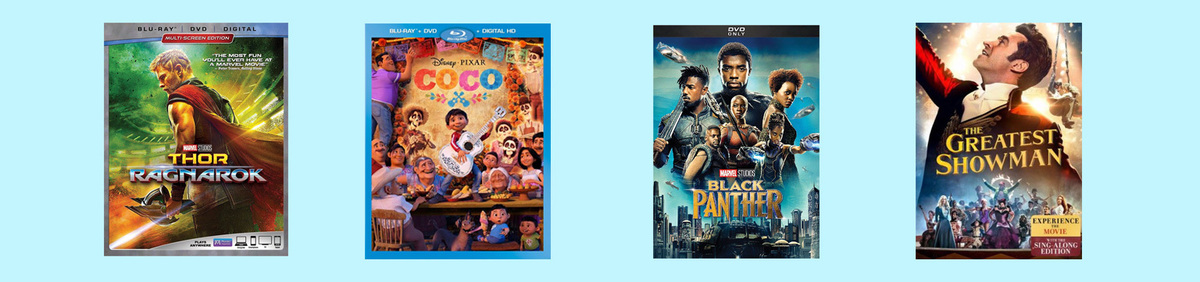 Shop Event DVDs and Blu-ray Under $10 Big savings plus free shipping.