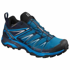 Salomon X Alp Mountain GTX Chaussures de randonnée pédestre