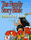 Family Story Bible Colouring Book 10-Pack by Wood Lake Books,Canada (Paperback, 2013)