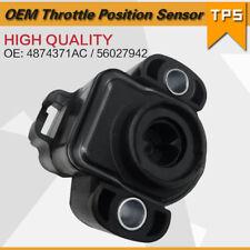 Throttle Position Sensor TPS OE#4874371 For Dodge Dakota Jeep Cherokee 1997-02