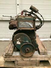 T245a Dodge M37 Pickup CHRYSLER 230 Flathead Miltary 6 CYL Engine